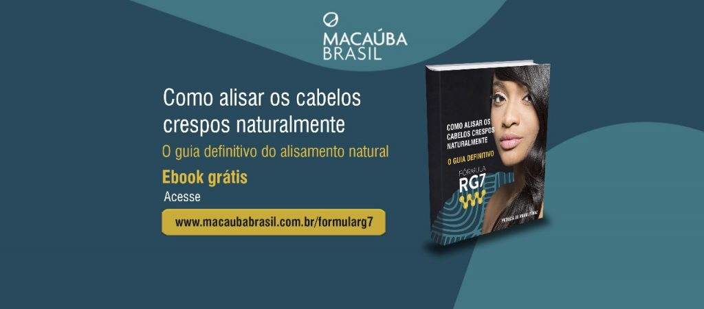 ebook alisamento natural rg7